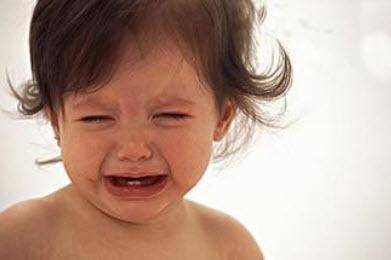 婴儿的哭声可让父母更了解宝宝的需求