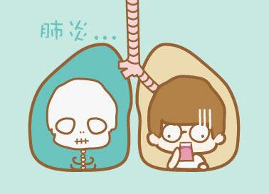 宝宝肺炎的症状和护理