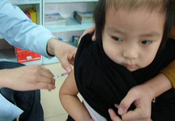 麻疹疫苗接种注意事项