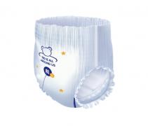 助力宝宝清爽度夏 泰迪熊纸尿裤即将发布亲肤活力小裤裤